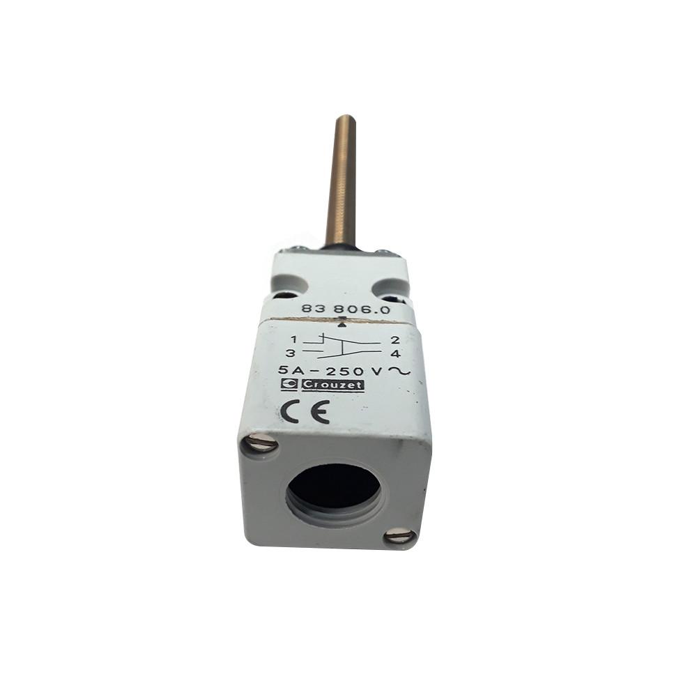 Unimac UXE135, 209/00255/00, Switch OBL