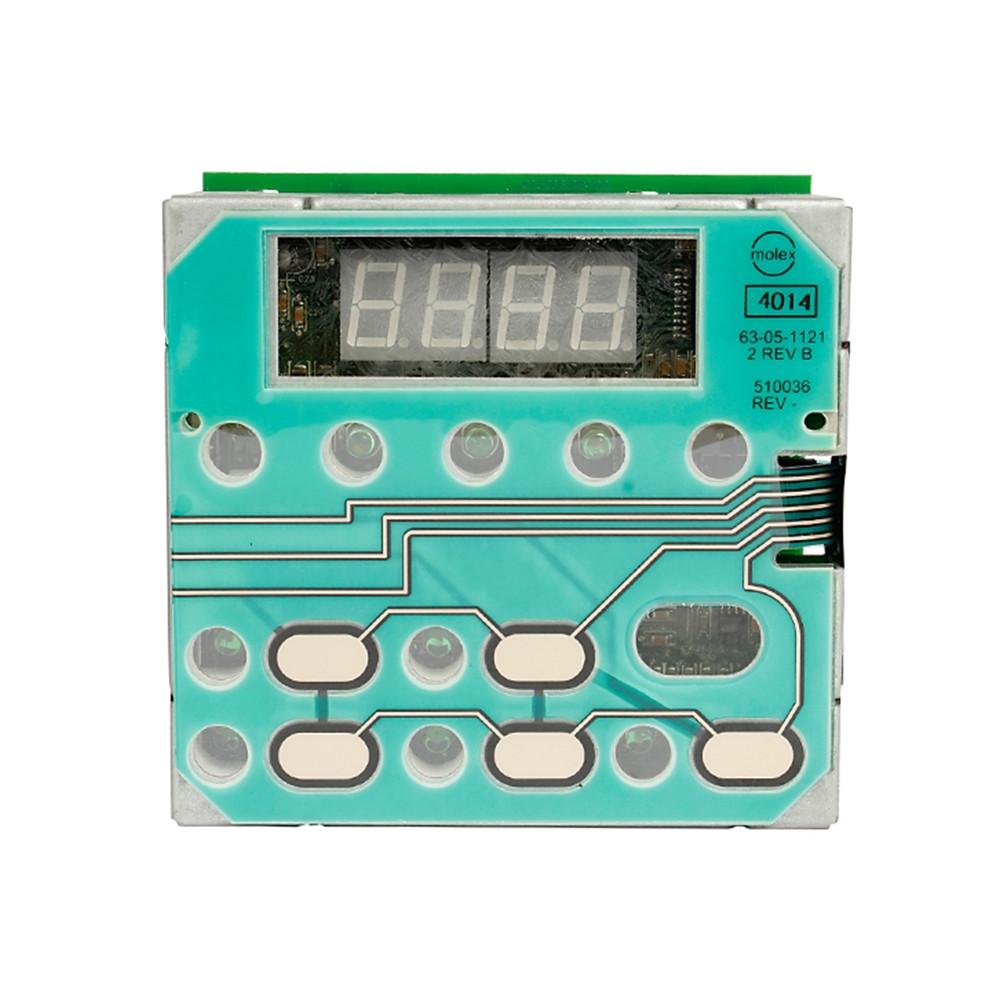 511867P, Assy Dryer/Tumb Cntrl (Mdc) Pk