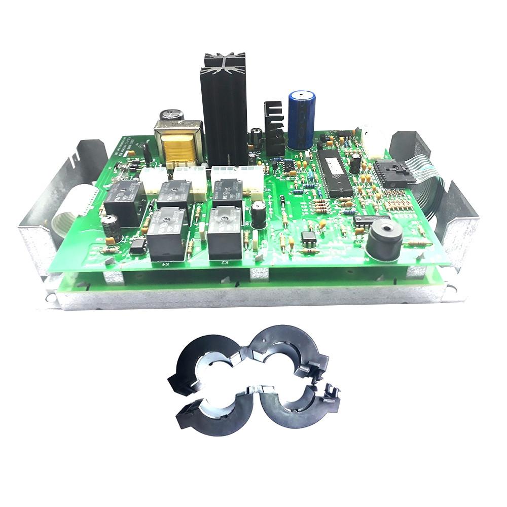 Unimac UT170, 70228401P, Kit Control & Carton 248/50-60