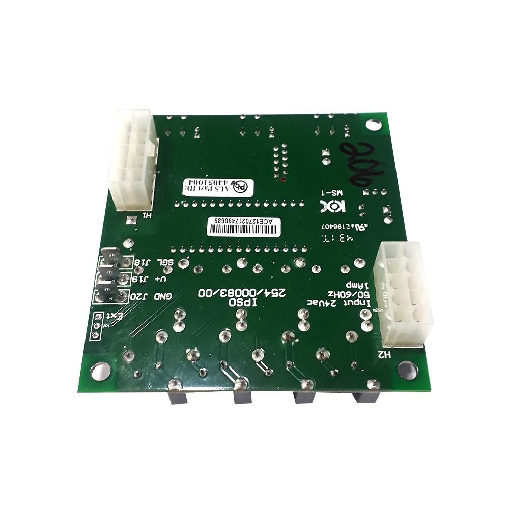 ALS 70462306P ASSY, CTRL, PRGRM 206 (T/U/A)050, 075(R3)