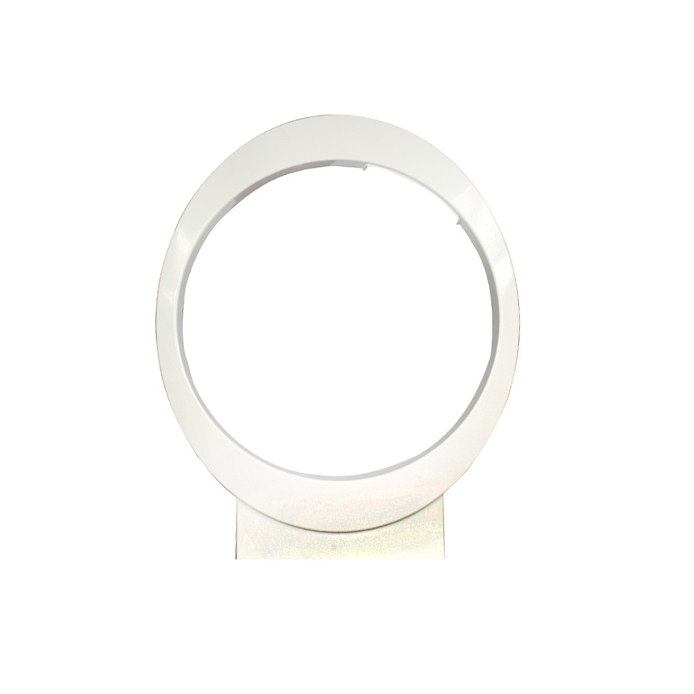 802313Wp, Kit Outer Door Bezel