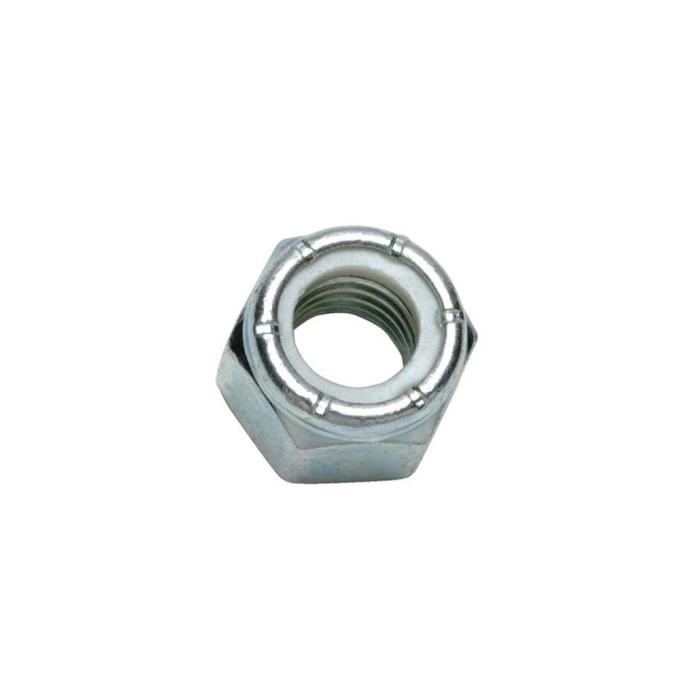 Image# A0-A071-015 Hexagon Nylon Nut -6