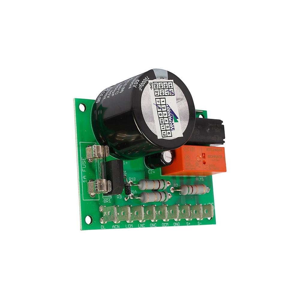 Image# A0-E015-026 Pcb Board Door Lock Mag Latch