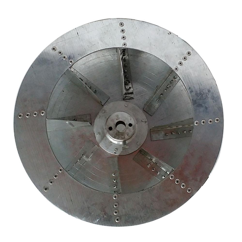 Image# A0-M003-002, Blower, Fan De50 3 Ph