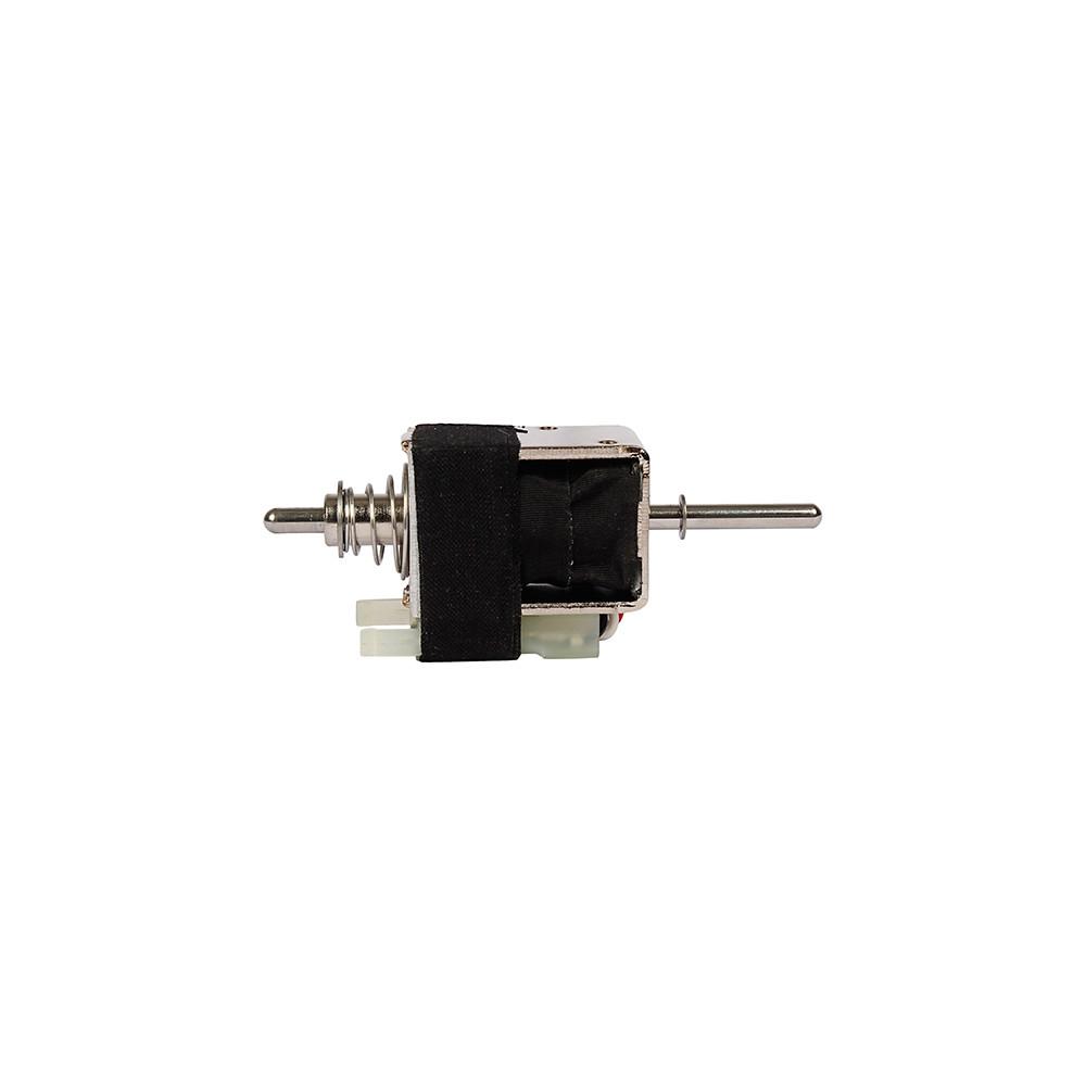 Unimac Uxe135, B12495102, Door Solenoid Assembly
