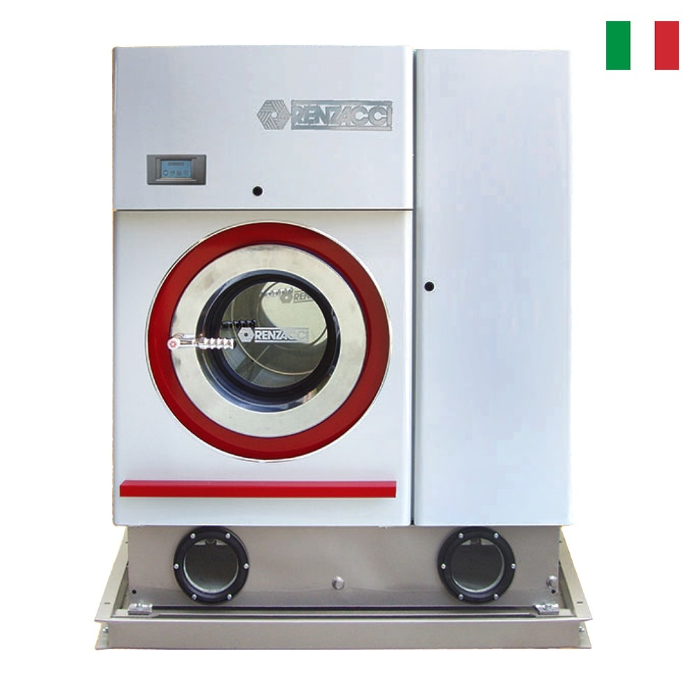 Drycleaning Machines, PERC, 2 Tanks