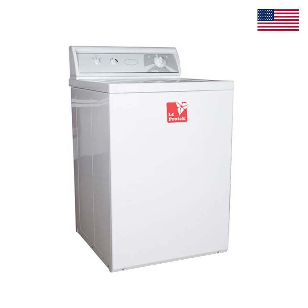 Le Protek Commercial Washer Extractor