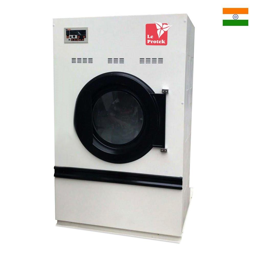 Le Protek Tumbler Dryer (Capacity-15 Kg)