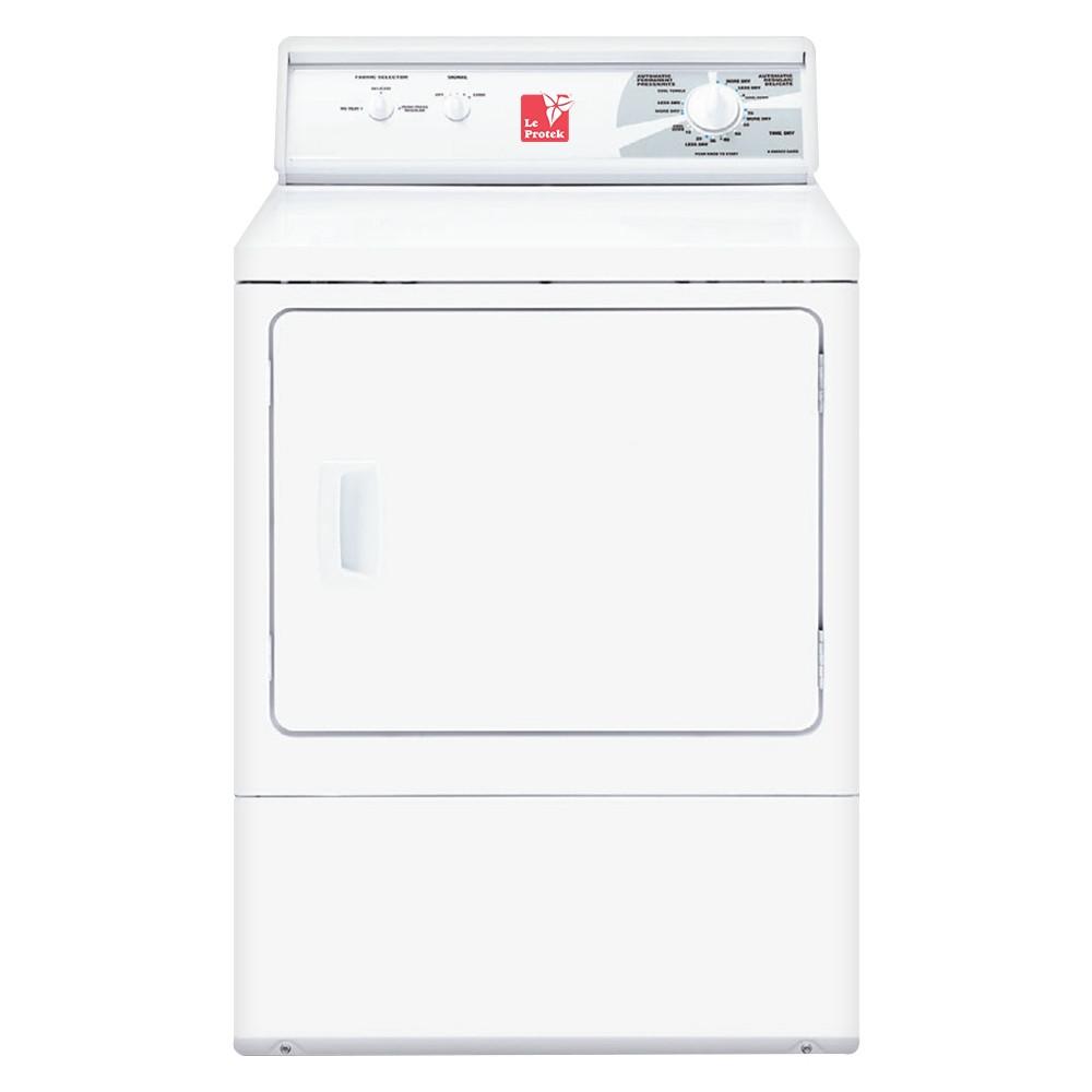 Le Protek Commercial Electric Dryer