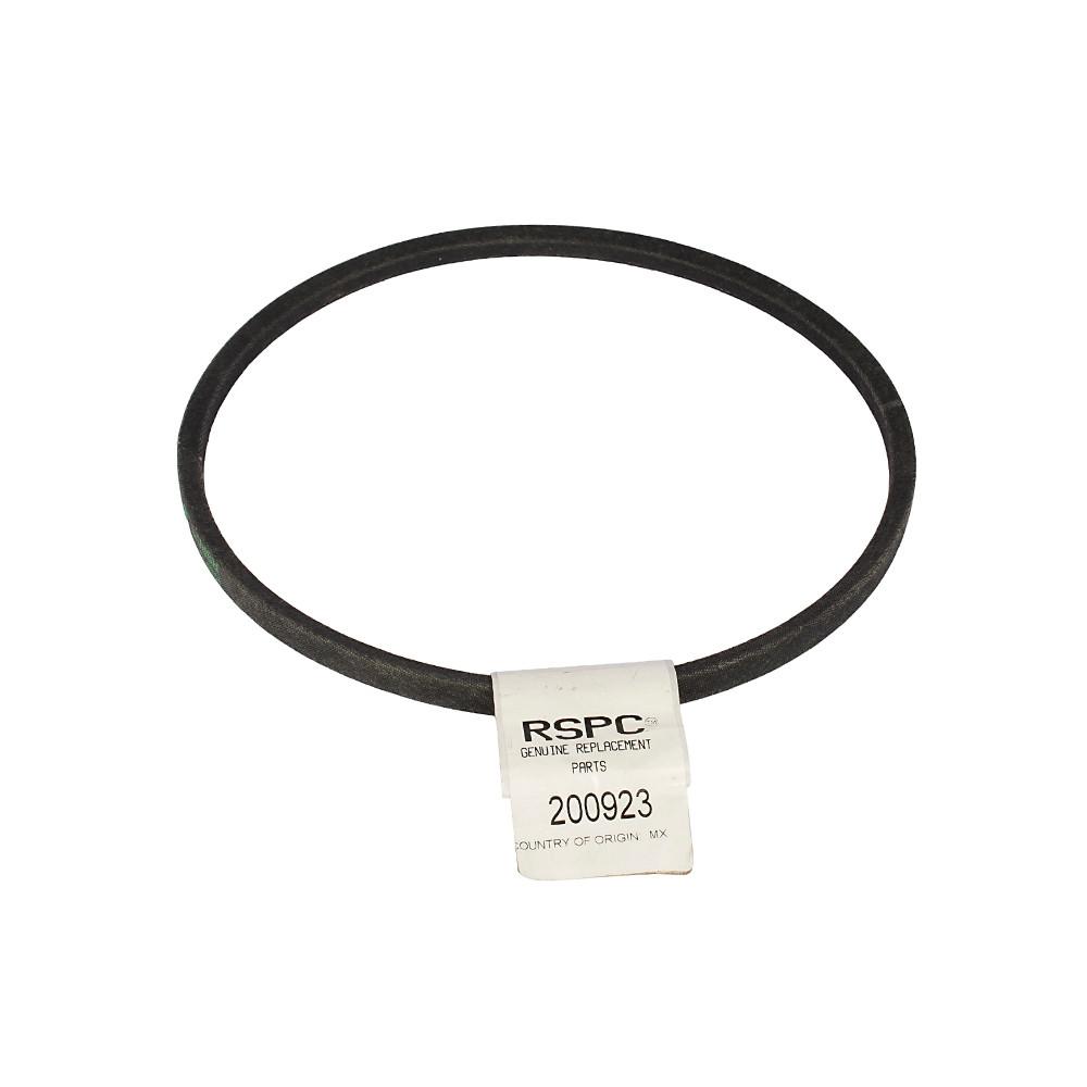 Unimac Ut75, M401182P, belt V-67Inch W/Insrt