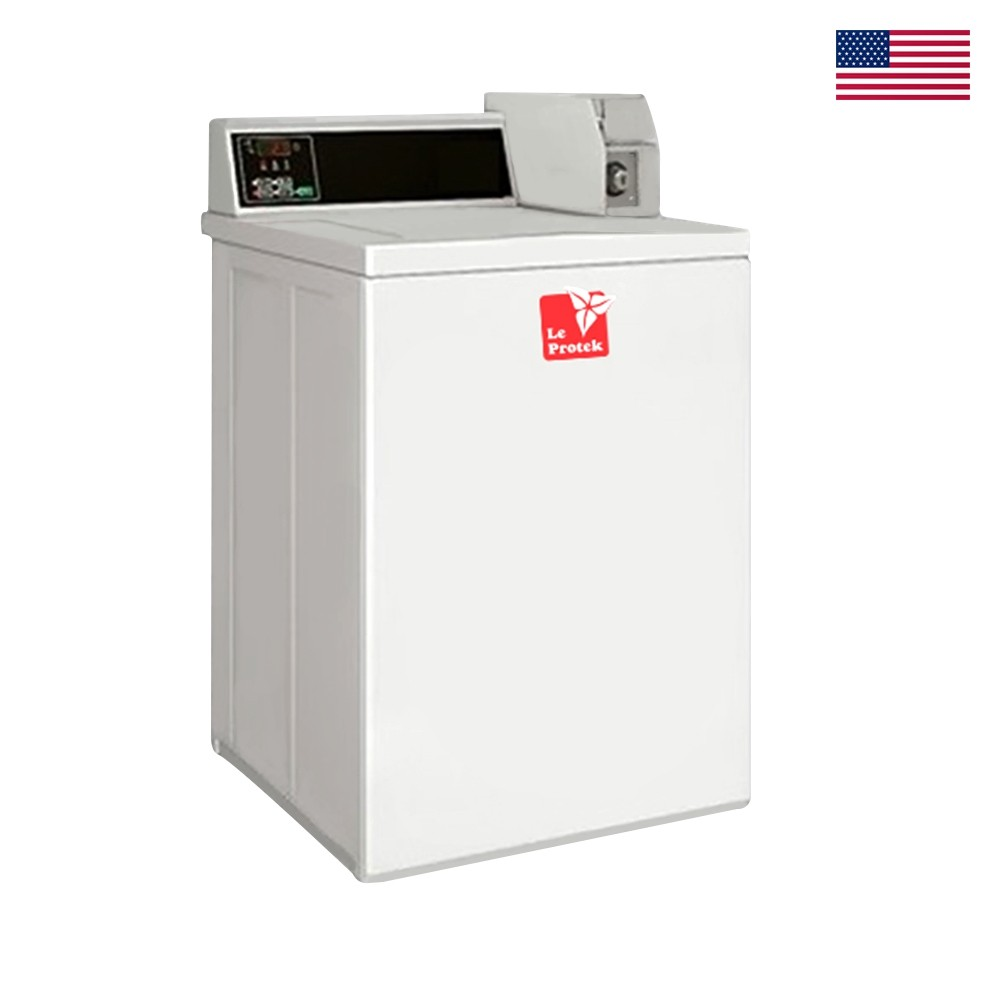 LeProtek Commercial Washer Extractor