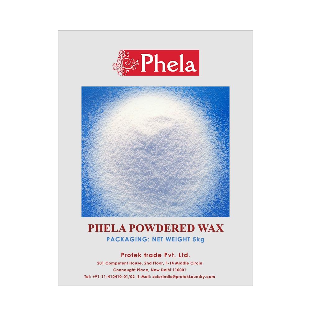 Phela Powdered Wax