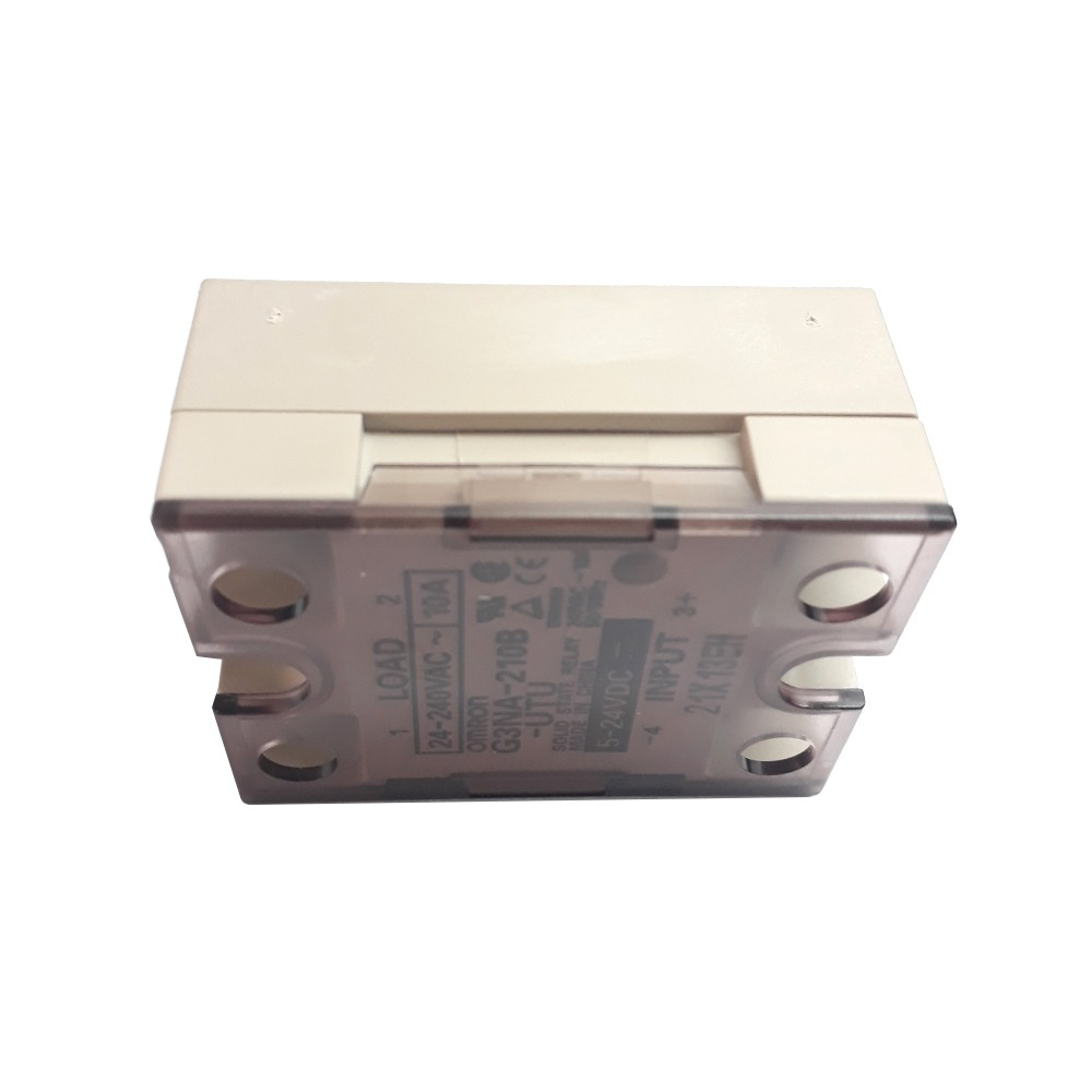 Thermopatch SPA20040-68 Solid State Relay, 230VAC Y-151