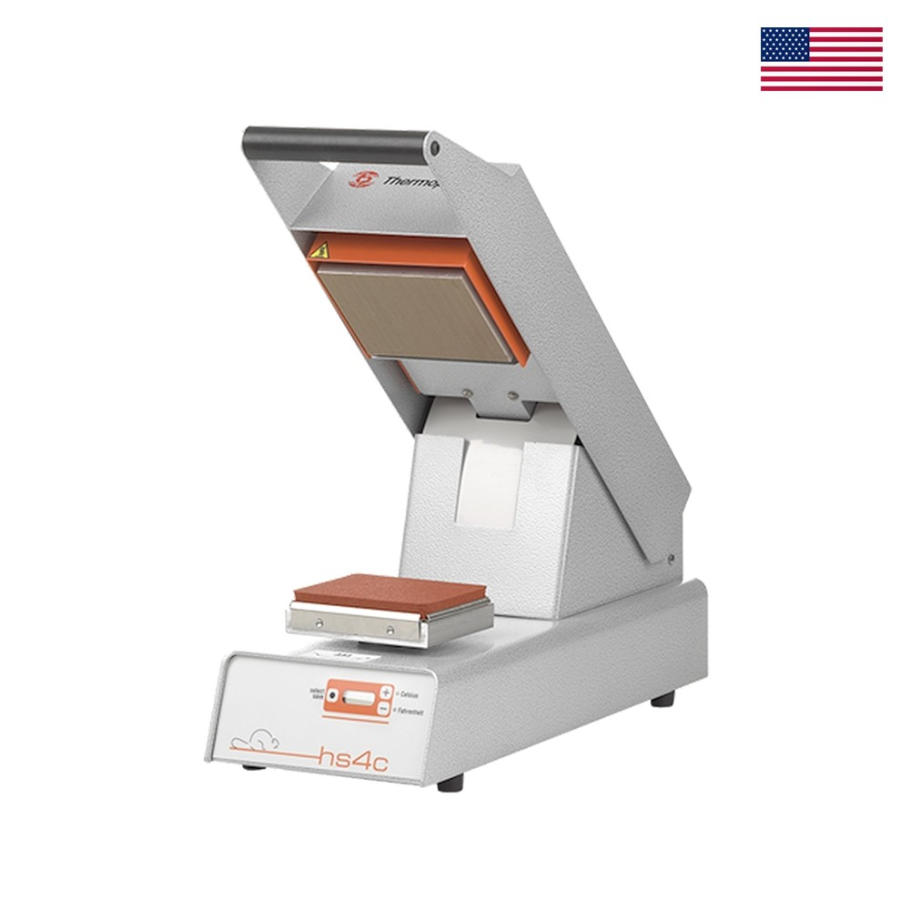 Permanent Marking Machine-HS4C