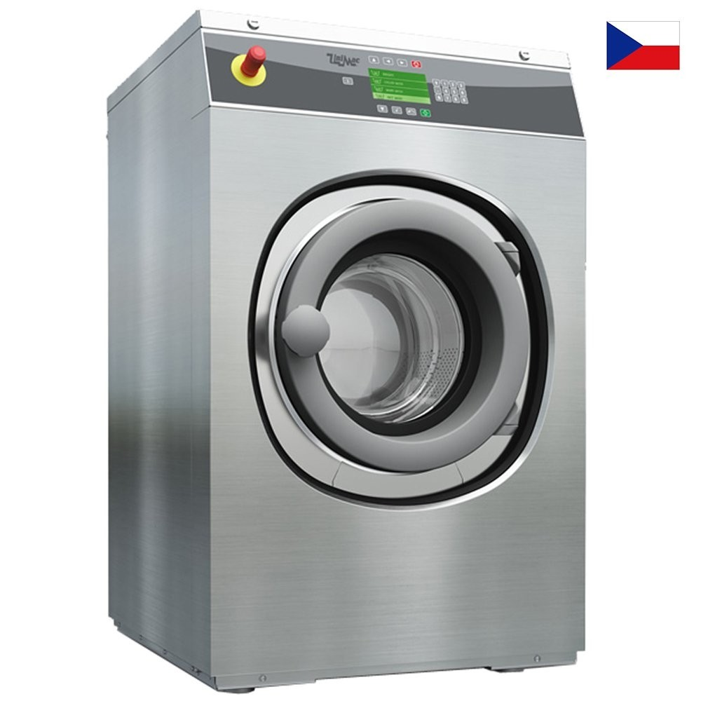 UY Series Softmount Washer Extractor  {Capacity - 20 (8) lb (kg)}
