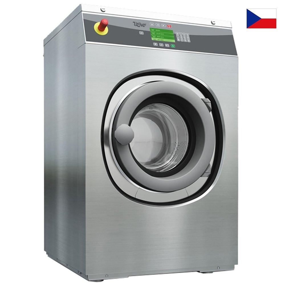 UY Series Softmount Washer Extractor  {Capacity - 20 (8) lb (kg)}