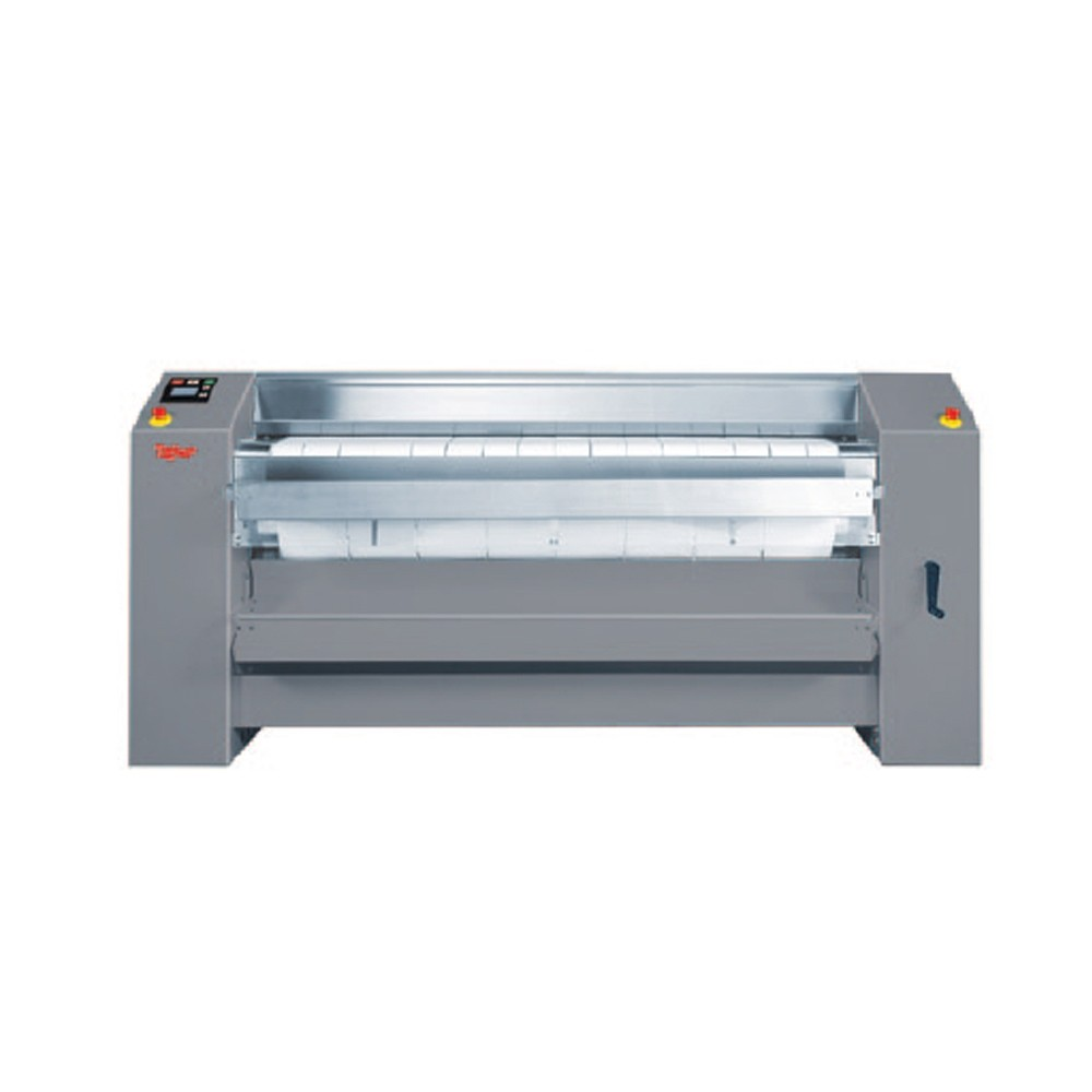 Industrial Cylinder Heated Drying Ironer