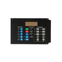 Unimac Ut170, 44130001 Overlay Opl Micro-Rev Cg