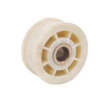 D510142P, Assy Idler Wheel & Bearing-Pkg