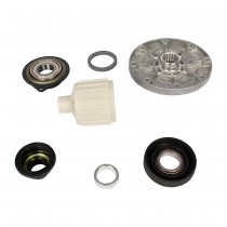 Unimac Nwt821, 766P3A, Kit Hub & Lip Seal