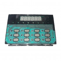 806267P Control Board Assembly ACA H7S,GREEN CNTRL PKG