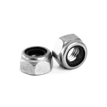 Image# A0-A071-004 Hexagon Nylock Nut-4