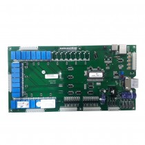 Image A0-E007-055 board, I/O Control HLY200A,003 Punp wit HIKH300B 010