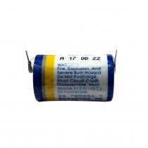 Image# A0-E007-322 Lithium Battery 3.6 V For Pump Controller
