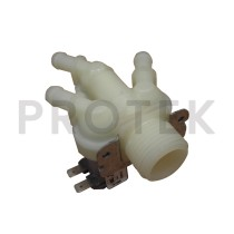Image# A0-E040-002 Solenoid Vavle Water Dis.3Way