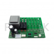 Image A0-E007-170, A-Computer Option Board (2 Relay Fujitsu)+ DE Wire 2C