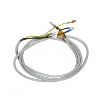 Unimac Uxe55,B12382302 Steam Cable