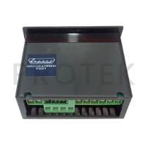 Lapauw # E.V3.1061, DIG. Temp Regulat. XT120C-PT100