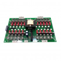 Alliance F0370444-10P A output w6 fixd SPD 120V