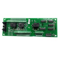 Unimac Uf135, F370446-1P, Kit Cca Intrfc We6 Vspd Scre
