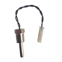 Unimac UWL100, F370609, Sensor Thermistor SS 14-18NPT