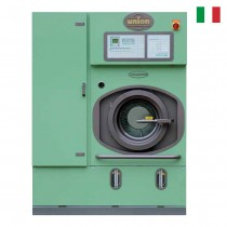 UNION MULTISOLVENT DRYCLEANING MACHINES (Capacity-15 kg)