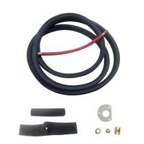 Milnor K28 0005R, kit inflat dorseal reinf