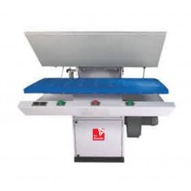 Le Protek Flat Bed Press (Electric Heated)