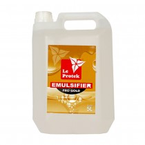 Le Protek Emulsifier Detergent