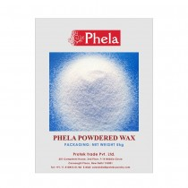 Phela Powdered Wax