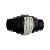 Italclean# 85C022700 Safety Valve 1 Red Point