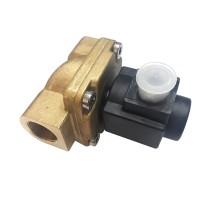 "Lavamac SP514162, Steam Valve danfoss 3/4"" EV 225 B 20BD"