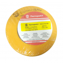 Thermopatch Marking Tape Yellow (6 Rolls)