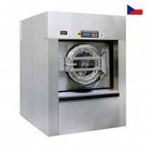 UY Series Softmount Washer Extractor  {Capacity -230(100) lb (kg)}