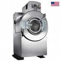 UW Series Hardmount Washer-Extractor {Capacity - 45 (20) lb (kg)}