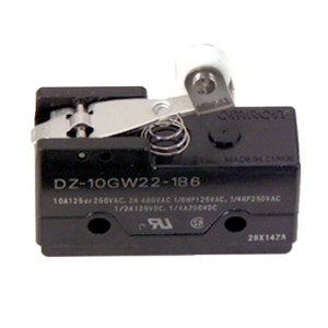 Thermopatch 20055-100 Roller Lever Micro Switch