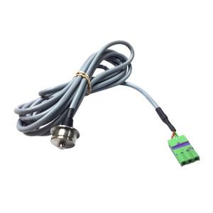 Unimac UX75, 210/01304/16P, thermostat