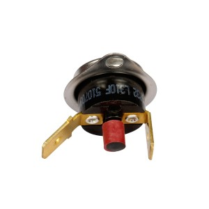 D510703 Washer/Dryer Thermostat Limit Manual Reset