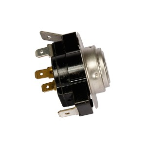 511957, Thermostat Wht