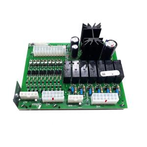 ALS 70434101P Assy Control OPL Tumbler IO